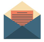 Letter - Fresh Content