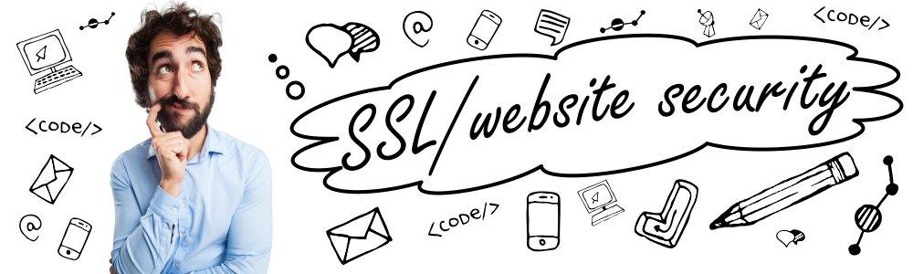 SSL description for beginners